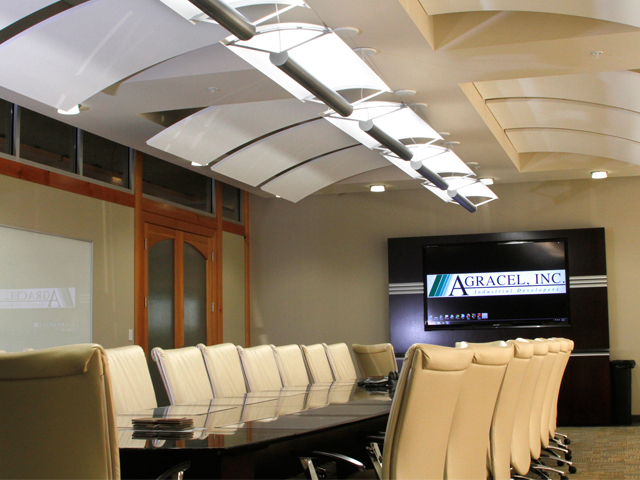 Agracel, Inc. | AKRA Builders Project